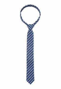 BOSS - Krawatte - open pink