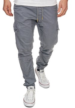 INDICODE JEANS - LEVI - Pantalones cargo - iron