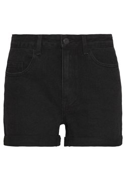 Object - OBJANNA  - Jeansshort - black