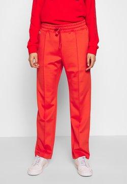 Lacoste - HF5430-00 - Jogginghose - red