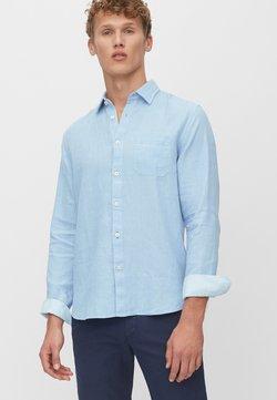 Marc O'Polo - Hemd - light blue