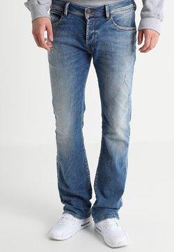 LTB - RODEN - Jeans bootcut - light blue denim
