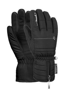 Reusch - MARTINA R-TEX® XT - Fingerhandschuh - black