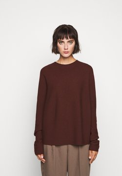 DRYKORN - MAILA - Pullover - rot
