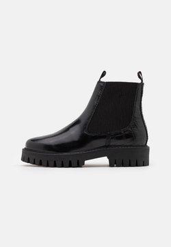 ASRA - BIBI - Korte laarzen - black