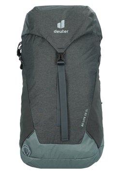 Deuter - Trekkingrucksack - graphite-shale