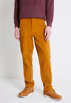 Levi's® - XX TAPER CARGO II - Cargo trousers - sunday roast