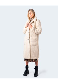 ONLY - Cappotto invernale - cream