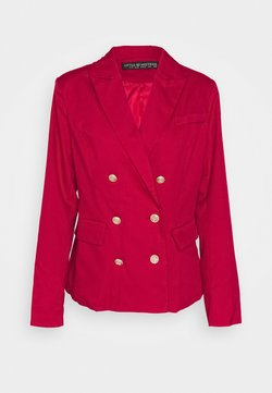 Little Mistress Tall - Blazer - chilli
