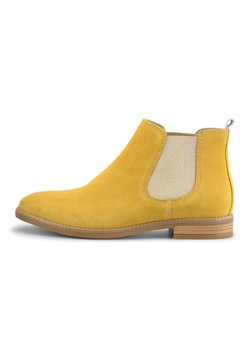 COX - CHELSEA - Ankle Boot - gelb