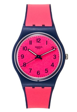 Swatch - GUM - Montre - pink