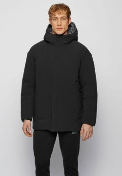 BOSS - Daunenjacke - black