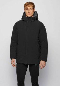 BOSS - Down jacket - black