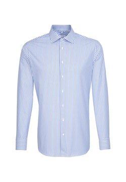 Seidensticker - SLIM FIT - Businesshemd - blau