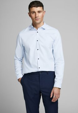Jack & Jones PREMIUM - HEMD SLIM FIT - Businesshemd - light blue