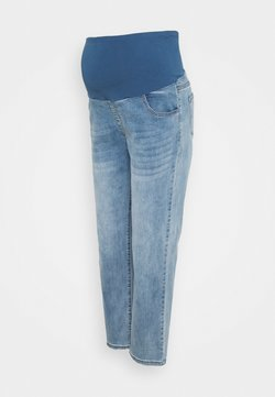 Cotton On - Jeans straight leg - cabarita blue