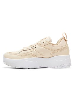 DC Shoes - Sneakers laag - tan