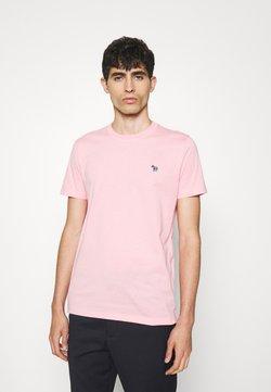 PS Paul Smith - ZEBRA BADGE UNISEX - T-Shirt basic - pink