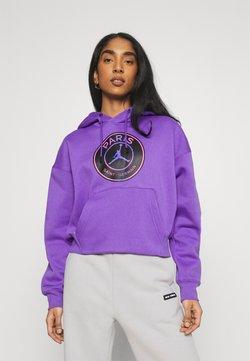 Jordan - HOODIE CORE - Sudadera - wild violet