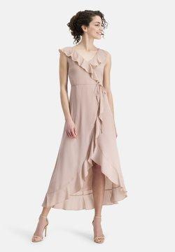 Nicowa - DINOWA - Cocktailkleid/festliches Kleid - beige