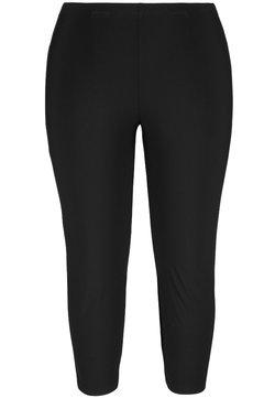 DORIS STREICH - Leggings - Hosen - schwarz