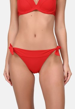 Pain de Sucre - DIVA - Bikinibroekje - red