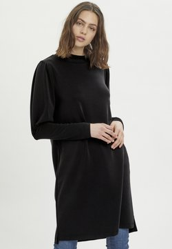 My Essential Wardrobe - MWELLE - Robe d'été - black