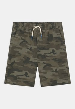 GAP - BOY EASY - Shortsit - green