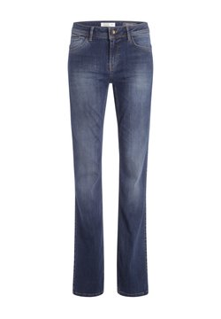 BONOBO Jeans - INSTINCT - Slim fit jeans - stone blue denim