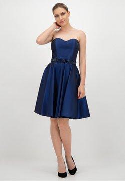 Prestije - Cocktailkleid/festliches Kleid - blau