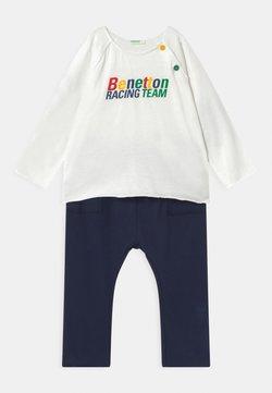 Benetton - SET - Longsleeve - multi-coloured