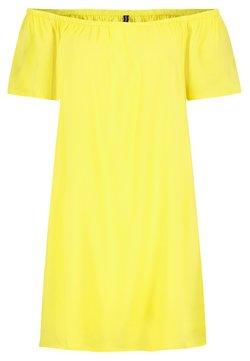 Fresh Made - Freizeitkleid - yellow