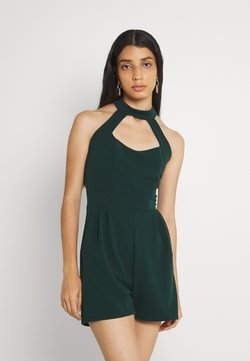 WAL G. - JOANNA PLAYSUIT - Combinaison - forest green