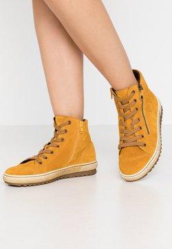 Gabor - Höga sneakers - herbst