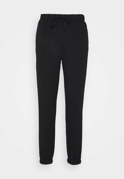 ONLY - ONLFEEL LIFE PANT - Jogginghose - black