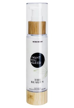 I WANT YOU NAKED - THE BEAUTY HEMP FACE CREAM - Gesichtscreme - -
