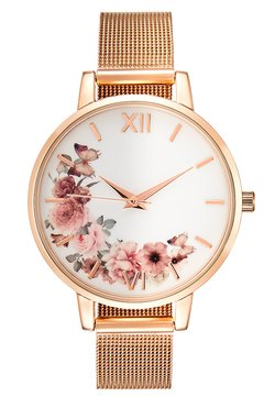 Anna Field - Montre - rosegold-coloured