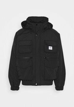 Obey Clothing - TACTICS  - Winterjacke - black