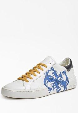Guess - Sneaker low - weiß
