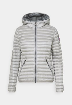Colmar Originals - LADIES JACKET - Daunenjacke - cold light steel
