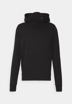 Tommy Hilfiger - PROTECTIVE HOODIE - Sweatshirt - black
