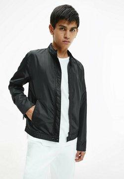 Calvin Klein Jeans - Giubbotto Bomber - ck black