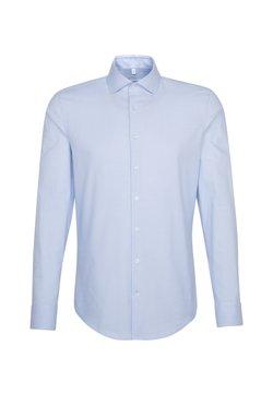 Seidensticker - EXTRA SLIM - Businesshemd - blau