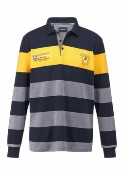 Babista - Poloshirt - marineblau,gelb