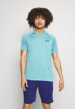 Under Armour - Funktionsshirt - cosmos