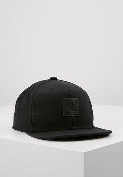 Carhartt WIP - LOGO - Lippalakki - black