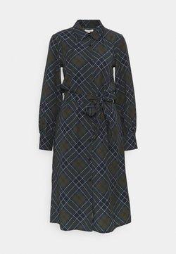 Barbour - BARBOUR LOCHSIDE DRESS - Maxikleid - multi