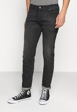 Diesel - D-YENNOX - Slim fit -farkut - grey denim