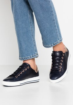 Gabor Comfort - Trainers - midnight/rame