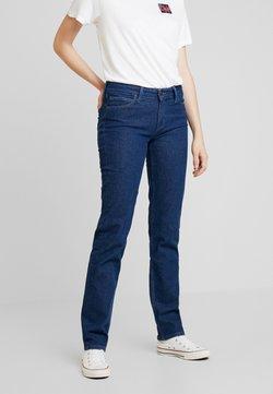 Lee - MARION STRAIGHT - Straight leg jeans - rinsed denim
